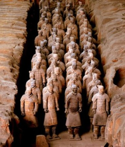 400w deeper sunk cost terracotta-warriors