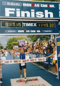 Ironman PR0004