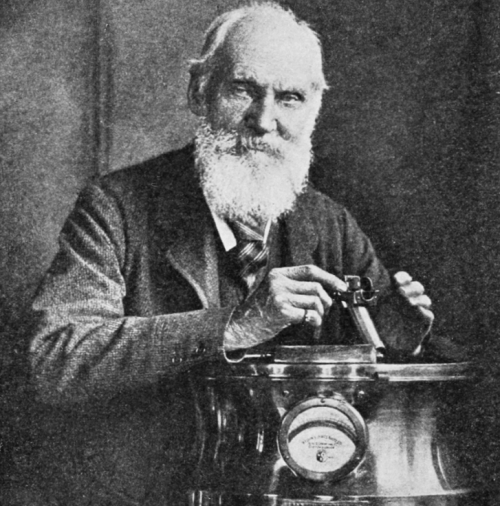 PSM_V76_D622_Lord_kelvin_with_his_compass