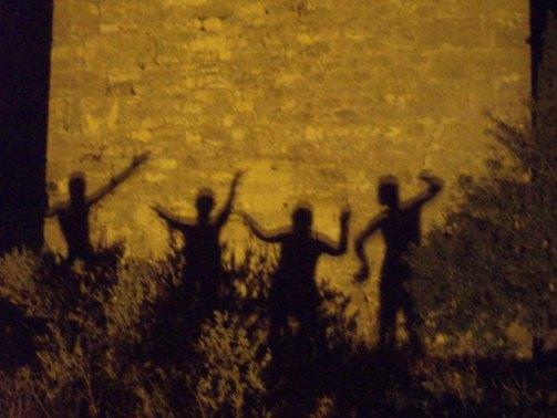 600 w wall shadows file000625094839